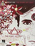 Steve Vai: The Story Of Light: Noten für Gitarre (Guitar Recorded Versions)