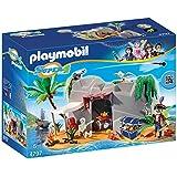 PLAYMOBIL 4797 - Piraten-Höhle