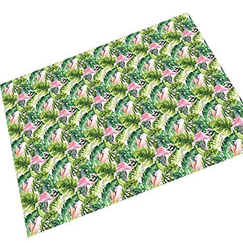 Schlafzimmer Teppich nicht verrutschen Küche Teppich Bodenmatte im Freien Teppich Absorbent Badteppich Fußmatte Waschbar Wohnzimmer Teppich, SCH, 120 x 160 cm