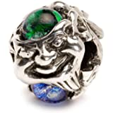 Trollbeads 61707 - Bead da donna, argento sterling 925