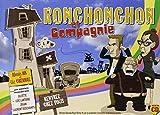 Ronchonchon et compagnie (1CD audio)