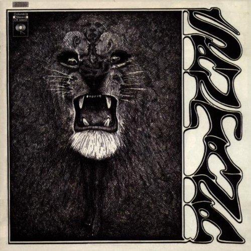 Santana: Santana (Audio CD)