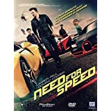 need for speed dvd Italian Import by aaron paul