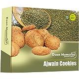 DOON MEMORIES Ajwain Cookies