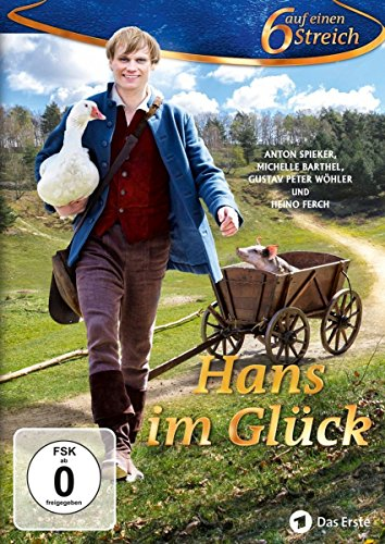 Hans im Glück - 6 auf einen Streich Dorf-becher