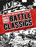 Garth Ennis Presents the Best of Battle