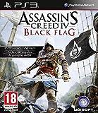 Assassin' S Creed Iv: Black Flag [PlayStation 3]