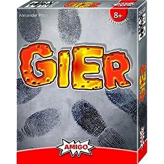 AMIGO Spiel + Freizeit 01752 - Gier