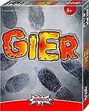 AMIGO Spiel + Freizeit 01752 - Gier medium image