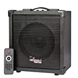 5 Core CUBE-20 Portable Mini Guitar Amplifier with Speaker, Bluetooth - 20W