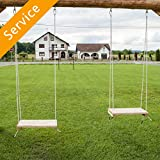 Play Set/Climbing Frame Assembly