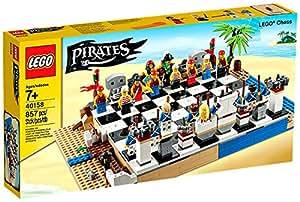 LEGO Pirates szachy 40158 [KLOCKI]