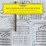 Recomposed By Max Richter: Vivaldi, The Four Seasons (inkl. MP3 Download Code) [Vinyl LP]