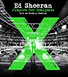 ed sheeran - jumpers for goalposts - live at wembley stadium