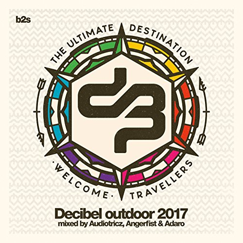 Decibel outdoor 2017 [Explicit]