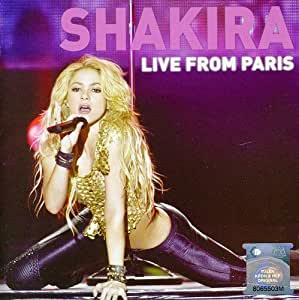 Live From Paris [1 CD + 1 DVD]