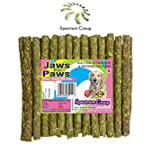 Spectrum Group An ISO 9001 and HACCP Certified Company, Natural Flavor Non Vegetarian Dog Munchies 450 g / 40 Sticks