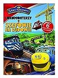 Chuggington Vol. 2 - Action Stations! [DVD] [Region 2] (IMPORT) (No English version) by Morgan Overton
