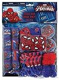 Regali Festa Spiderman, 48 Pz