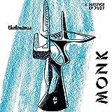 #8: Thelonious Monk Trio [LP]