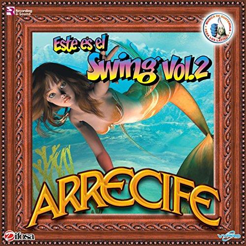 Swing Mix de Cumbias 2: Tiene Espias el Rosal / Como Te Voy a Olvidar / Pero Qué Necesidad / Cachete, Pechito y Ombligo / Cosecha de Mujeres