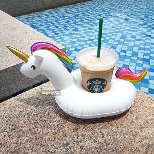 P2L--Licorne-porte-gobelet-en-plastique-canette-verre-soda-bire-boisson-tlphone-portable-flottant-idale-pour-piscine-bain-douche-jeux-deau-pour-adulte-et-enfant