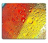 MSD Mousepad de goma natural imagen ID: 31476903el Reino Unido o Union Jack Grunge bandera Vintage estilo Retro de alta resolución HD calidad tema de mi Grunge banderas colección, color 2647
