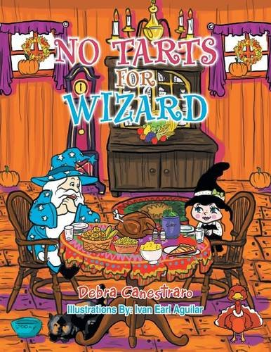 No Tarts for Wizard