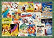 Ravensburger Disney Vintage Movie Posters, 1000pc Jigsaw Puzzle