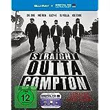 Straight Outta Compton: Limited Steelbook