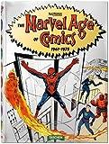 The Marvel Age of Comics 1961-1978 (Ju)