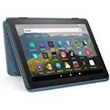 Amazon Funda para tablet Fire HD 8 (compatible con el tablet de 10.ª generación, modelo de 2020), añil