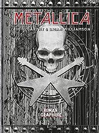 Metallica par Jim McCarthy