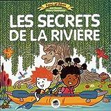 """Afficher """"Fano et Rémi Les secrets de la rivière"""""""