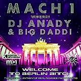 Welcome to Berlin (Bitch) (Chris Grey Berlin im Druck Club Edit) [feat. Big Daddi]