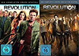 Revolution Staffel 1+2