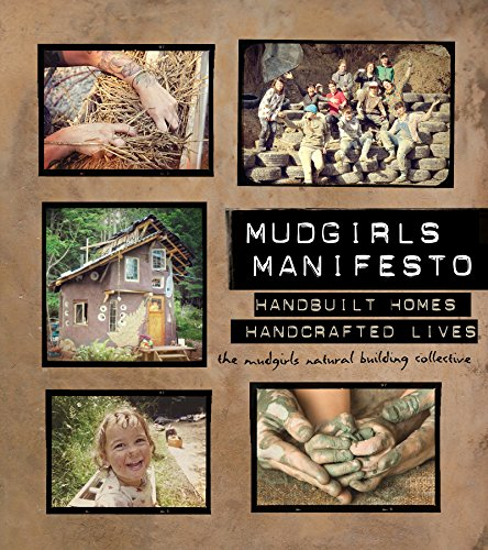 Handbuilt Homes, Handcrafted Lives (English Edition) ()