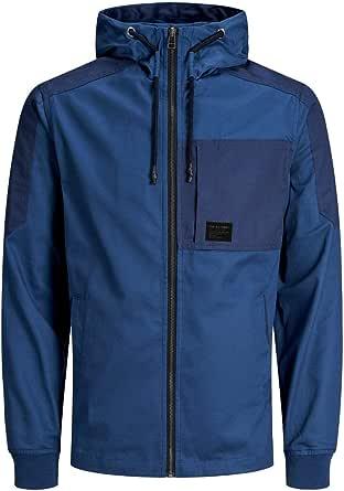 Jack & Jones Men's Leichte Baumwolljacke Cotton Lightweight Jacket