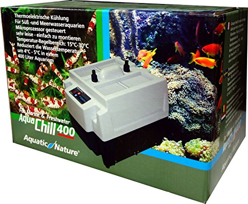 Aquatic Nature Aqua Chill kühlaggregat...