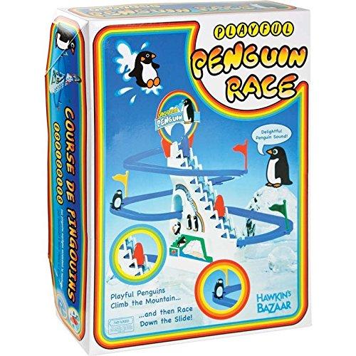 Tobar Lo Scivolo Dei Pinguini [importato da