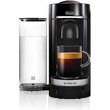 DeLonghi Nespresso Vertuo ENV 155.B - Cafetera (Independiente, Máquina de café en