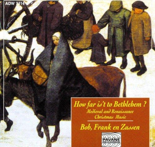 Medieval and Renaissance Christmas Music