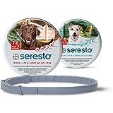 Bayer Seresto Chiens 4,50g 2,03g + Pour les chiens de 8KG En Puis