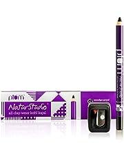 Plum NaturStudio All-Day-Wear Kohl Kajal(with Flip-tip sharpener inside the box) 1.2g