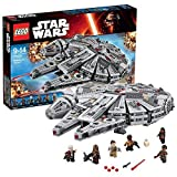 LEGO 75105 Star Wars Millennium Falcon by LEGO