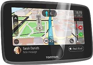 Tomtom Navigationsgeräte Schutzpaket Anti Kratzer Für Alle 5 Und 6 Tomtom Navigationsgeräte Modelle Auto