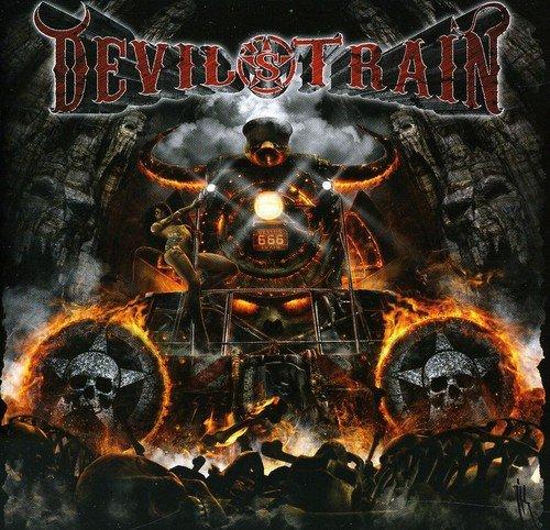 Devil's Train: Devil's Train (Audio CD)