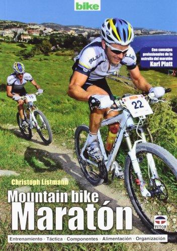 Mountain Bike. Maratón (Ciclismo)