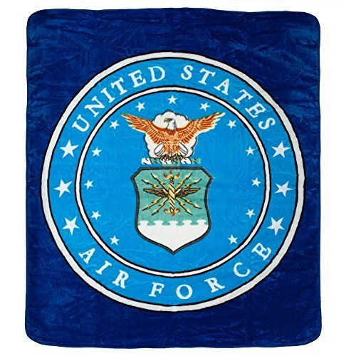 us-air-force-logo-soft-blanket-by-us-air-force