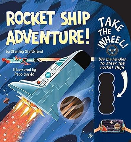 Rocket Ship - Rocket Ship